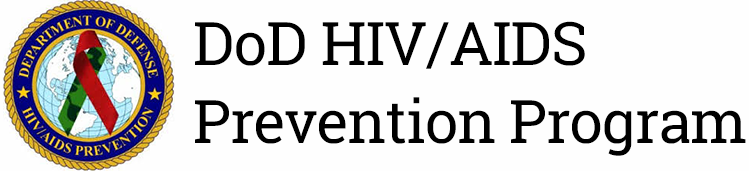 DoD HIV/AIDS Prevention Program
