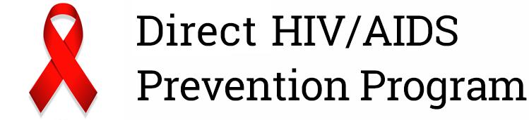 Direct HIV\AIDS Prevention Program